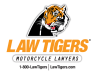 Law Tigers Logo