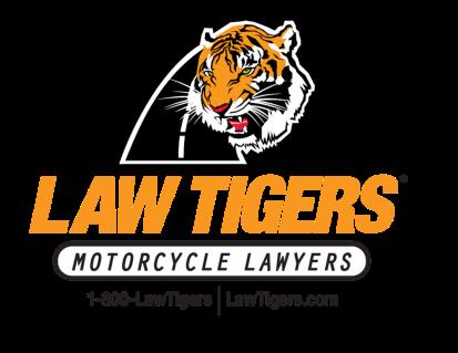 Law Tigers Logo
