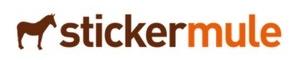 stickermule logo